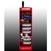 Hohner Melodica Retail Floor Display Stand