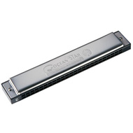 Hohner Ocean Star 48 Tremolo Harmonica in the Key of C