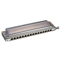 Hohner Chromonica 64 Chromatic Harmonica in the Key of C