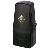 Wittner Taktell Junior Series Metronome in Black Colour