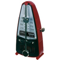 Wittner Taktell Piccolo Series Metronome in Ruby Colour