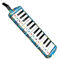 Hohner Airboard Jr 25-Key Melodica in Limited Design