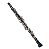 J.Michael OB1500 Semi-Automatic Oboe (C) in Matt Finish