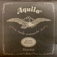 Aquila Super Nylgut High-G Baritone Ukulele String Set