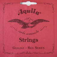 Aquila Red Series 6-String Guitalele String Set (E-Tuning)