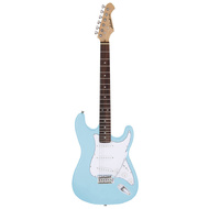 Aria STG-003 Series Electric Guitar in Sonic Blue