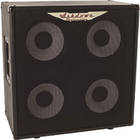 Ashdown Rootmaster Bass Speaker Cabinet with Tweeter 450W 4x10""