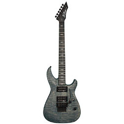 BC Rich Villain Plot Guitar