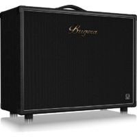 Bugera Classic 160W Guitar Speaker Cabinet with 2x12""