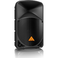 "Behringer Eurolive B112W Active 1000W, 2-Way, 12"" PA Speaker with Bluetooth Wireless Technology"