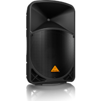 "Behringer Eurolive B115W Active 1000W, 2-Way, 15"" PA Speaker with Bluetooth Wireless Technology"