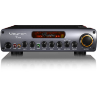 Bugera Veyron Tube Class-D, 2000W Bass Amp Head with Tube Preamp