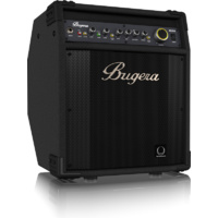 "Bugera Ultrabass Bass Amp Combo 1000W with 1x12"" TURBOSOUND Speaker"