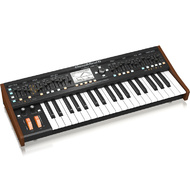 Behringer Deepmind 6 True Analog 6-Voice Polyphonic Synthesizer with 4 FX Engines