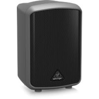 Behringer Europort MPA30BT All-in-One Portable 30W PA System