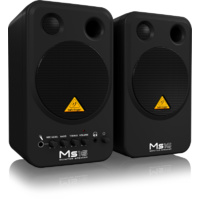 Behringer MS16 Active 16W Personal Monitor System (Pair)