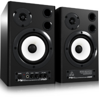 Behringer MS40 Digital 40W Stereo Near Field Monitors (Pair)