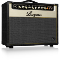 Bugera Vintage 2-Channel, 22W Tube Guitar Amp Combo with Reverb