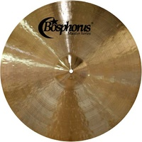 "Bosphorus Master Series 18"" Ride Cymbal"
