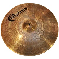 "Bosphorus New Orleans Series 21"" Ride Cymbal"