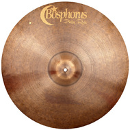 "Bosphorus Philly Ride Series 20"" Ride Cymbal"