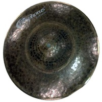 "Bosphorus Turk Series 10"" Bell Cymbal with 15cm Cup"