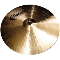 "Bosphorus Traditional Series 20"" Ping Ride Cymbal"