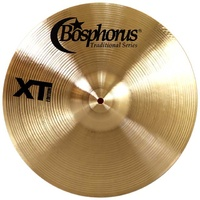"Bosphorus XT Series 16"" Crash Cymbal"