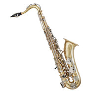 Blessing BTS-1287 Tenor Saxophone (Bb) in Clear Lacquer Finish