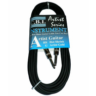 C.B.I. Cables Artist Series 18ft Instrument Cable