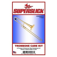 Superslick Advanced Trombone Care Kit
