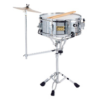 "Peace Metal Snare Drum Outfit (14 x 5.5"")"