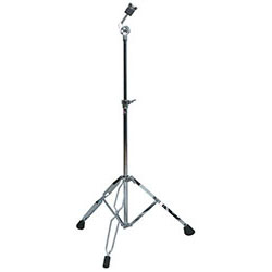 Gibraltar 4700 Series Light Weight Double-Braced Straight Cymbal Stand