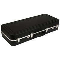Hiscox Mandolin Case for A & F Style in Black