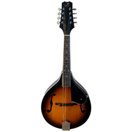 J.Reynolds A-Style Mandolin in Tobacco Sunburst Gloss Finish