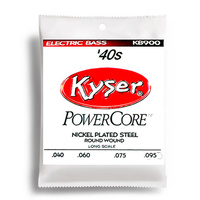 Kyser Electric Bass Extra Light Gauge String Set (40-95)