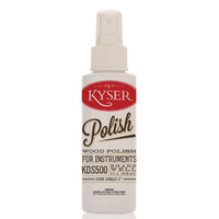 Kyser Wood Instrument Polish Spray
