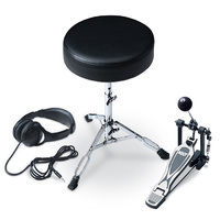 KAT Electronic Drums Accessory Expansion Kit