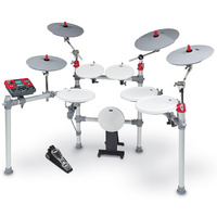 KAT Percussion KT3 Electronic 10-Piece Drum Kit