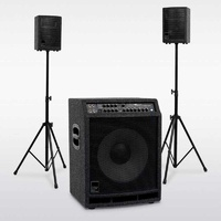 KAT HD400 Hi-Definition 2.1 Stereo Speaker System