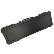 MBT ABS Electric Bass Guitar Case in Black