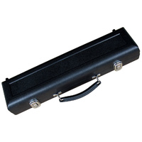 MBT ABS Flute Case with Padded Black Interior