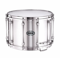 "Peace Aluminium Marching Snare Drum (14 x 10"")"