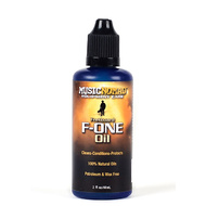 Music Nomad Fretboard Cleaner & Conditioner -60ml