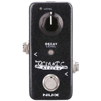 NU-X Mini Core Series Oceanic Digital Reverb Effects Pedal