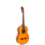 Odessa 3/4-Size Classical/Nylon String Guitar in Amber Gloss Finish