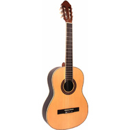 Odessa 4/4-Size Classical/Nylon String Guitar in Natural Gloss Finish