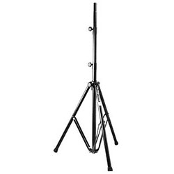 On Stage 10-Foot Universal Lighting/Speaker Stand