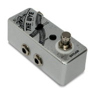 "Outlaw Effects ""The Wye"" ABY Box Pedal"