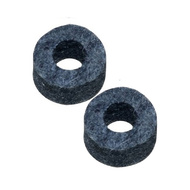 Dixon Hi Hat Clutch Felts - Pk 2